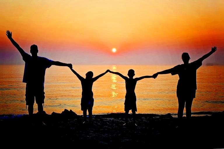 Stwórz rodzinę zastępczą