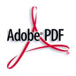 ikona Adobe - PDF