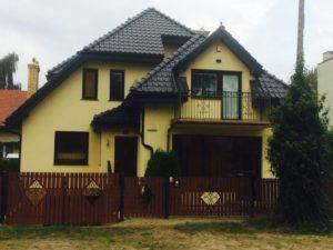 Dom dla Dzieci w Rumi Fundacji ?Rodzinny Gdańsk?